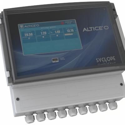 Centrale SYCLOPE Altice'O  #1