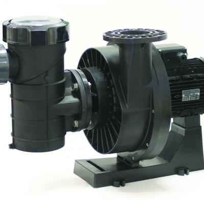 Pompes ASTRAL Kivu - 7,5 - 10 - 15 CV - Débits de 150 à 285 m3/h
