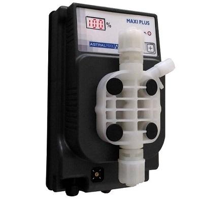 Pompe doseuse électromagnétique  Maxi Plus
