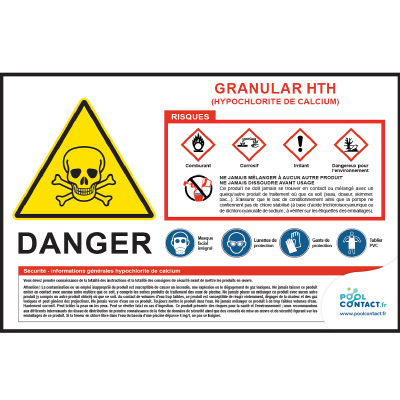102 -             Panneau Granular HTH