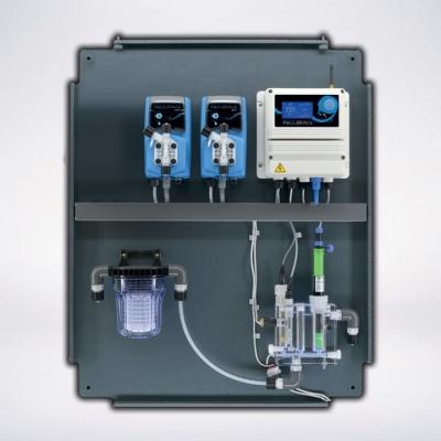 Régulation Ampérométrique EMEC