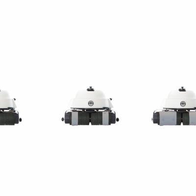 Robot électrique autonome HEXAGONE Chrono MP3  #2