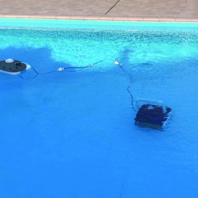 Robot de prêt et de test HEXAGONE Spot Pro 150 - batterie #1