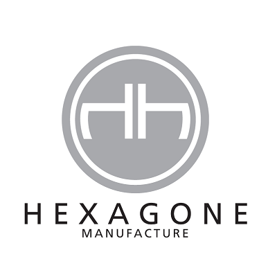 Siège mécanique HEXAGONE Unikart Design 300 #2