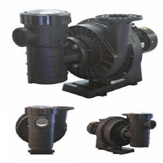 Pompes ASTRAL Kivu II - 3 - 4 - 5,5 CV - Débits de 55 à 95 m3/h