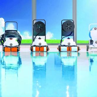 Location de Robots                                                                    UNIQUEMENT SUR LA CÔTE D'AZUR