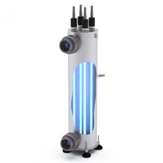 Lampes et Pièces détachées Déchloraminateurs BIO UV