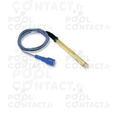 Sondes de pH - EMEC