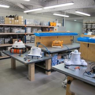 Atelier SAV Robots