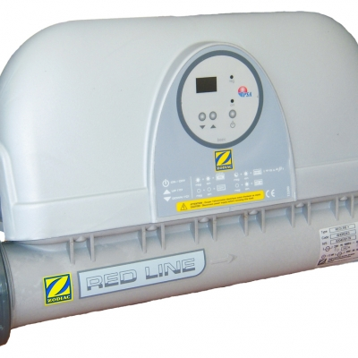 Réchauffeurs électriques RED LINE    ZODIAC #1