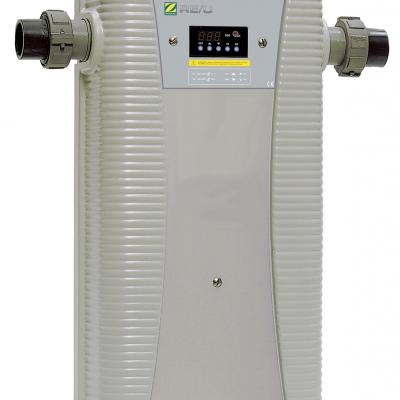 Réchauffeurs électriques RE/U        ZODIAC #1