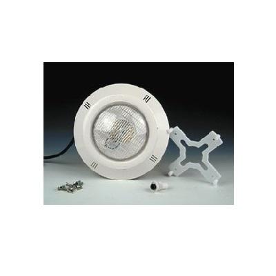 Projecteur extra-plat ABS  blanc Astral piscine béton - modèle sans niche- 45029