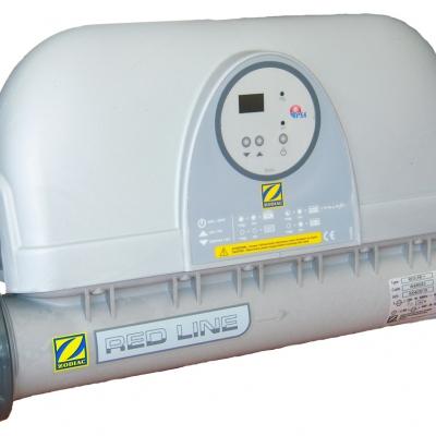 Réchauffeurs électriques RED LINE    ZODIAC