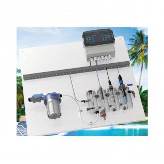 Régulations traitement de l'eau