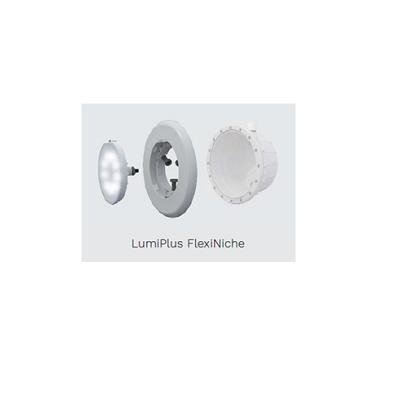 Optique complète adaptable Astral LumiPlus FlexiNiche #1