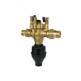 Disconnecteurs hydrauliques SOCLA BA 2860