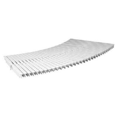 Module flexible pour grille de goulotte #1