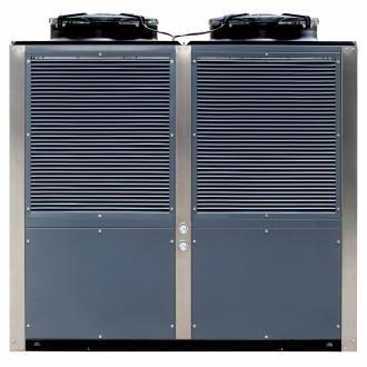 Pompes à chaleur POOLEX Full Inverter