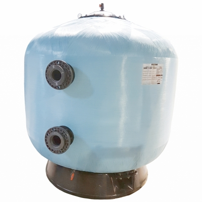 Filtre Praga diamètre 1400 mm - Hauteur 1755 mm