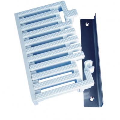 Kits de terminaison pour grille longitudinale