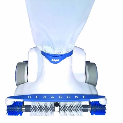 Robot électrique autonome HEXAGONE Peps 200